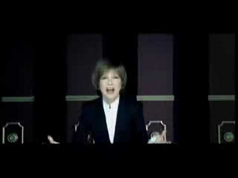 "Людмила Гурченко - клип на песню ""Молитва"""