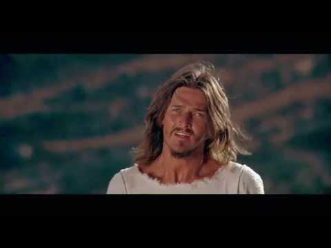 JESUS CHRIST SUPERSTAR  ( Gethsemane - Ted Neeley  1973 ) HD