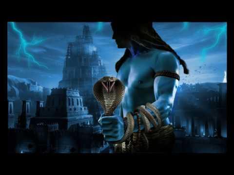 Shiva trance [2015] *WARNING*