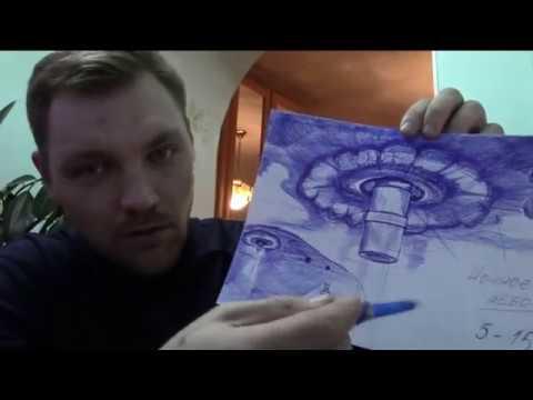 Еще раз про тему купола. Мои наблюдения. (канал Amazing channel)