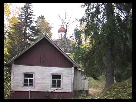 Соловецкий монастырь Фильм 3-й
