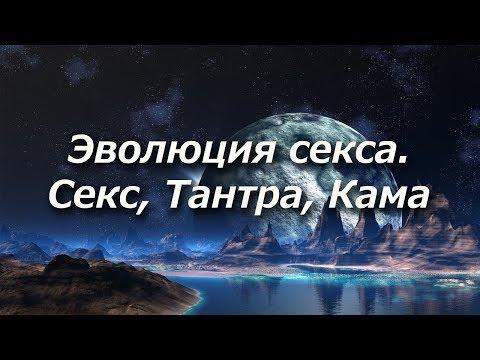 395 Эволюция секса. Секс, Тантра, Кама (Audio)