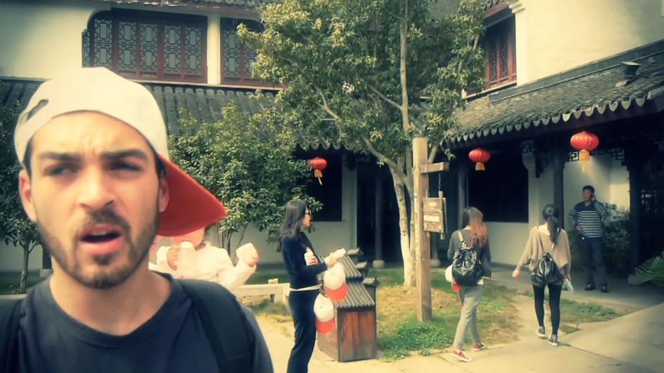 XITANG/WUZHEN EN 2 DÍAS | Living as a Laowai E06