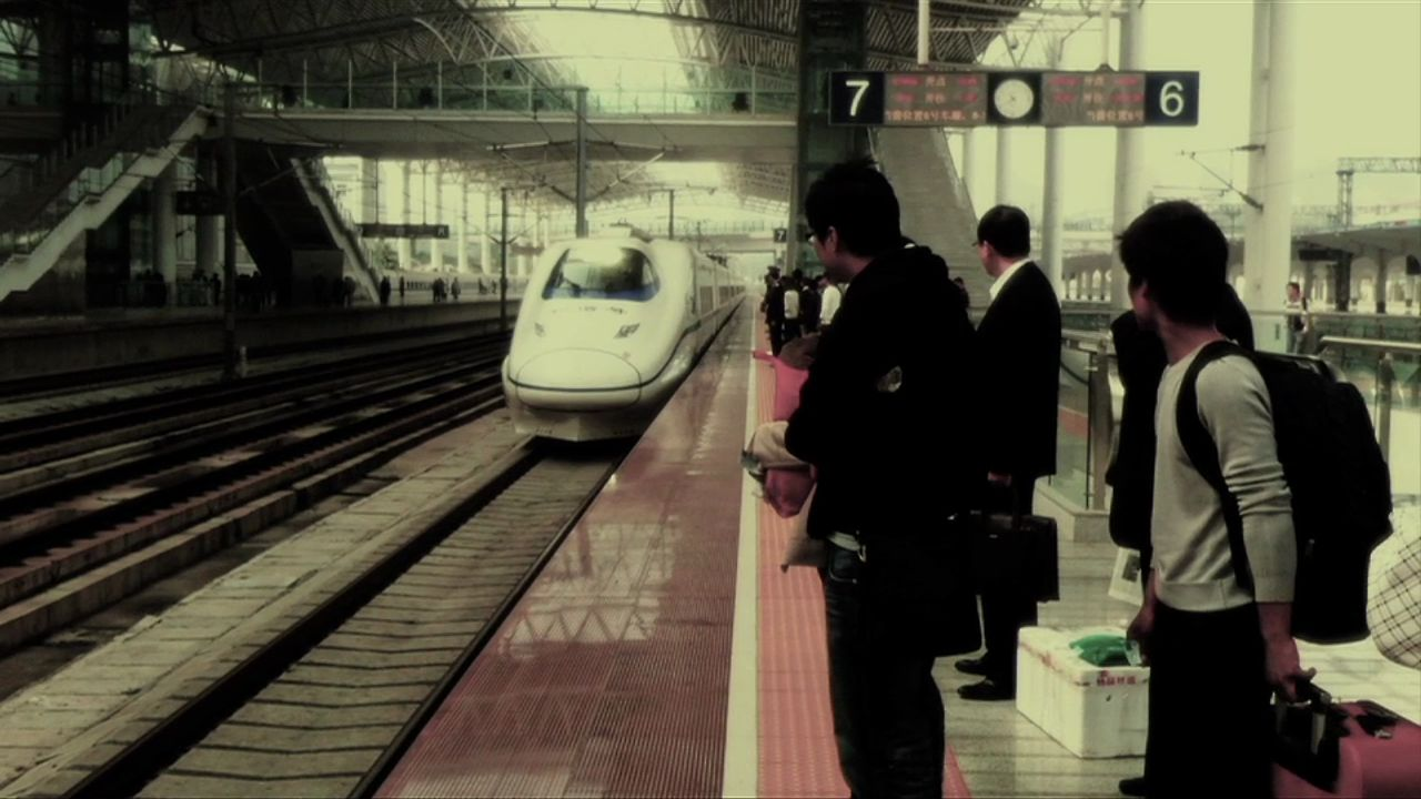 ENCONTRAR TRABAJO CHINA | Living as a Laowai E07