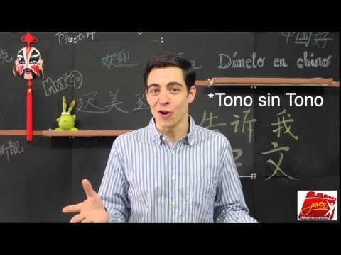 Chino Mandarín Básico | Lección # 2 | Dímelo en Chino