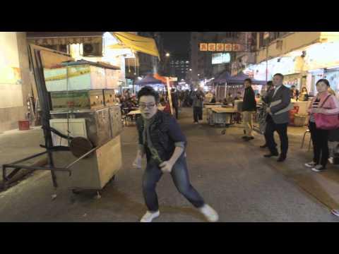 Happy (in Hong Kong) - Pharrell Williams #HAPPYDAY