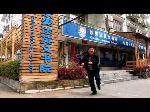 Happy in YANGSHUO, China - Pharrell Williams
