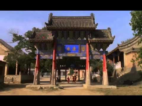 Maravillosa Gran Muralla China ( Maravillas del mundo moderno)