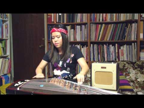 Guns 'N Roses - Sweet Child o' Mine - Guzheng Cover