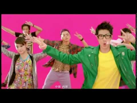 "王力宏 Wang Leehom《十二生肖》""12 Zodiacs"" (feat. Jackie Chan)"