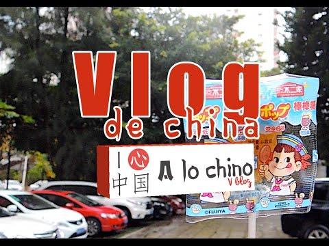 14 de febrero en CHINA   Xiamen   Vlog de China