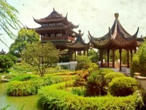 Civilización China para niños.