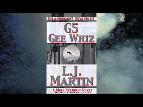 The Repairman Series by L. J. Martin