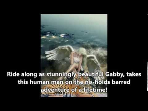 Gabby  Angel of God VIDEO