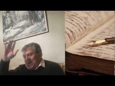 space bridge - Sevarion Nadiradze and Georgian emigrants in Canada