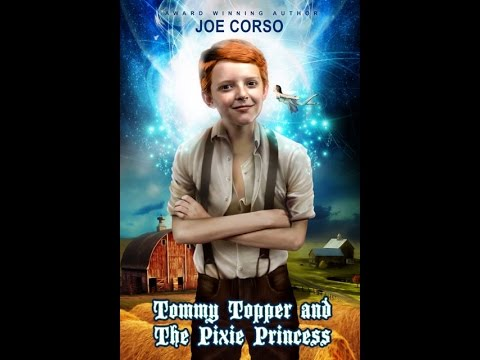 Tommy Topper and The Pixie Princess by Joe Corso