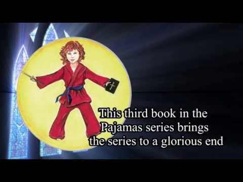 Book Video Trailer - The Girl in Red Pajamas by Chris Birdy