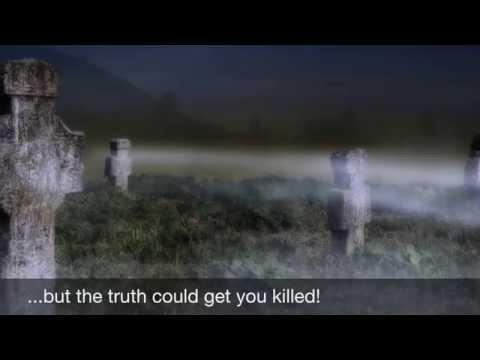 Not Forgotten by Donna M. Zadunajsky - Video Book Trailer