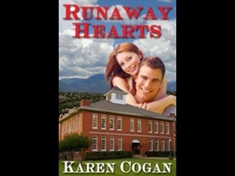 RUNAWAY HEARTS book teaser