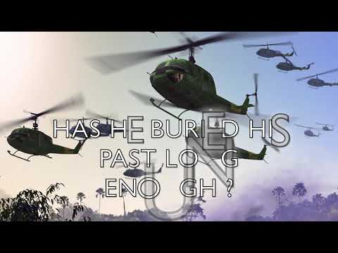A Marines Daughter Book Trailer
