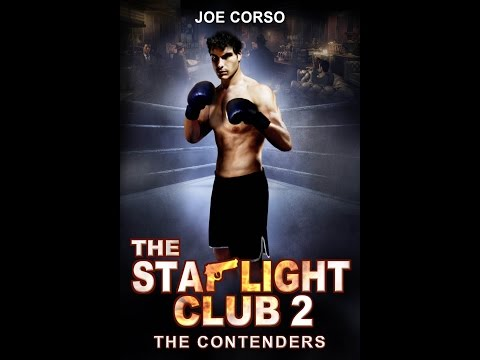 The Starlight Club 2: The Contenders by Joe Corso