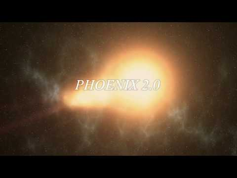 Phoenix: A young adult fantasy book