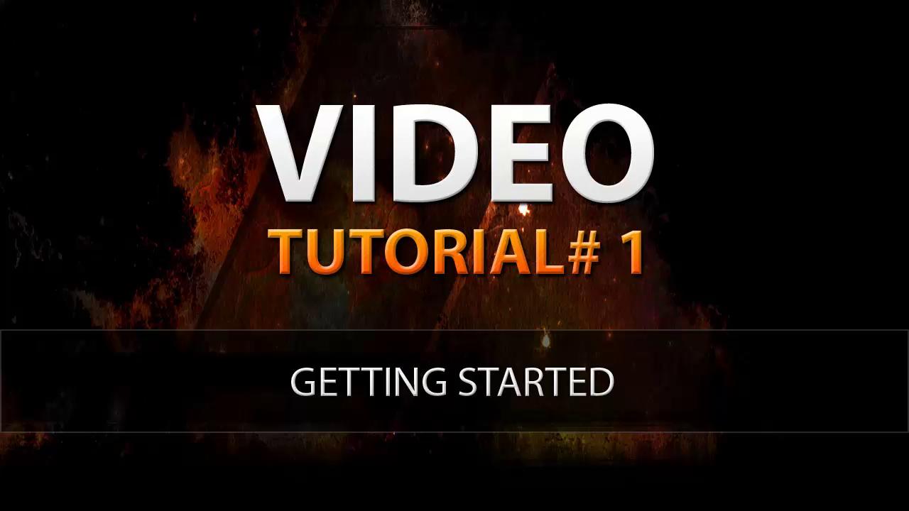 Video_01_GettingStarted