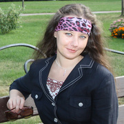 Ирина Дарьина