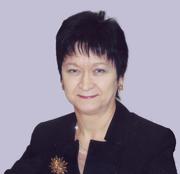 Валентина Нащекина
