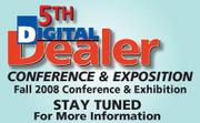 5th Digital Dealer Conference & Exposition