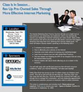 The Internet Marketing Best Practice Summit