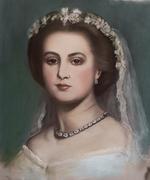 Víctorian bride