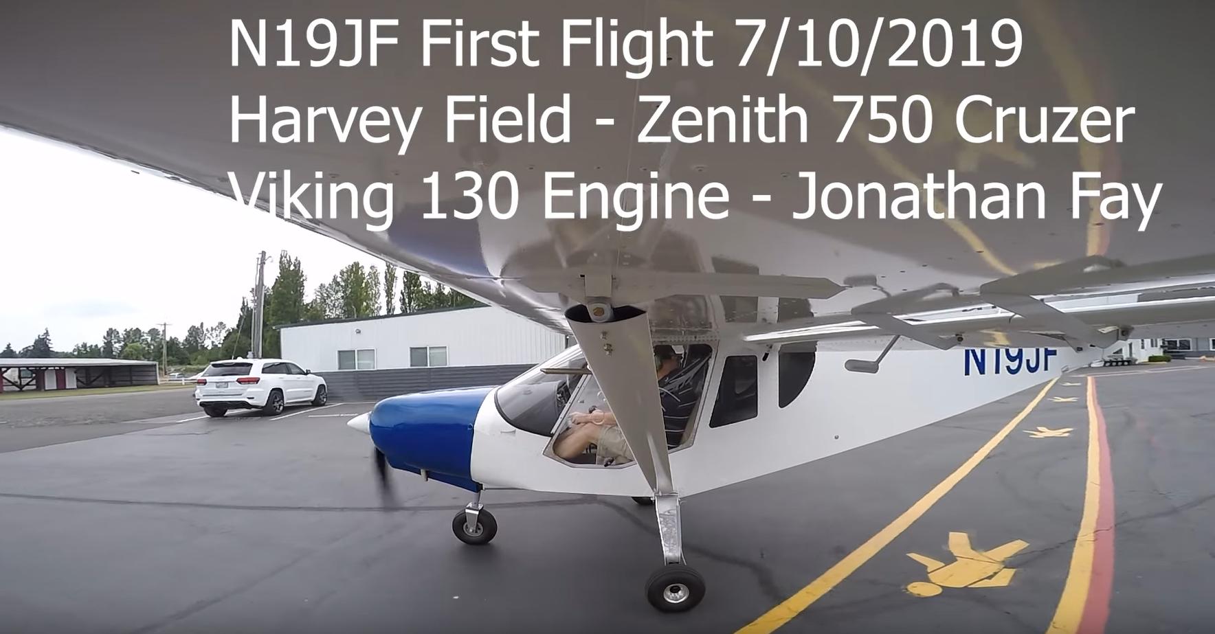 Home - Viking Aircraft Engine Forum