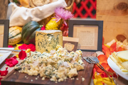 SideDoor Presents the Ultimate Cheese & Charcuterie Backyard Party