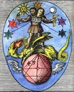 Ангел-класс проекта Священный Союз.  Солнечное затмение 23.10.2014