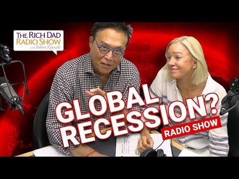 Our Economic Future  -Robert Kiyosaki (FULL RADIO SHOW)