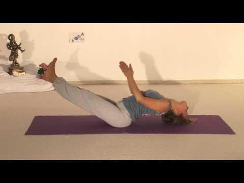Matsyasana - Yoga Fish Posture: Basic and Advanced