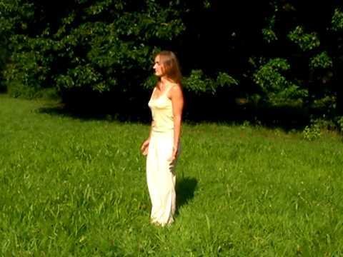 Energizing Yoga Standing Position - Tadasana