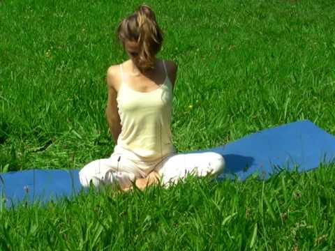 Yoga Mudrasana - Variations of a Classical Yoga Asana