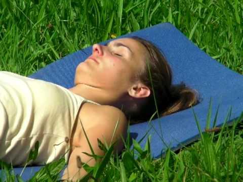 Shavasana - Yoga Relaxation