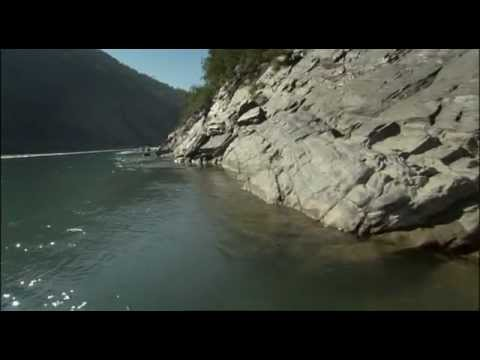 GANGES or GANGA - A COMPLETE Documentary