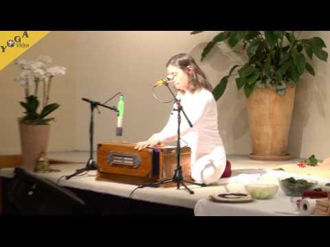 Mantra Video: Om Namah Shivaya chanted by Katyayani