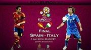 España - Italia Final Euro 2012 en Beijing (Avisad si os pasáis)