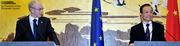 """Conferencia """"China en la nueva geopolítica mundial: implicaciones para España y Europa"""""""