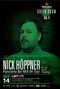 Nick Hoppner 2012