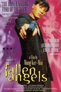 Cine gratis: Fallen Angels de Wong Kar-wai (Granada)