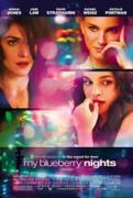 Cine gratis: My blueberry nights de Wong Kar-wai (Granada)