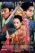 """""""La casa de las dagas voladoras"""" - - Ciclo de cine chino - wuxia en el Instituto Confucio de Madrid"""
