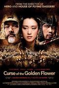 """""""La maldición de la flor dorada"""" - Ciclo de cine chino - wuxia en el Instituto Confucio de Madrid"""
