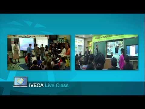 Welcome to IVECA International Virtual Schooling